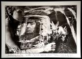<h5>Letizia Battaglia - Senza Titolo</h5><p>Fotografia stampata a mano, esemplare unico, cm 115 x 160, 2010</p>