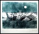 <h5>Tino Aime - Ultima neve sulla Langa</h5><p>Quadro con supporto, cm 50 x 70</p>