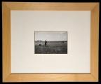 <h5>Daniele Ratti - Ti ho lasciato</h5><p>Fotografia stampata a mano, esemplare unico, cm 18 x 24, 2008</p>
