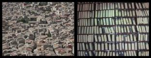 <h5>Maria Domenica Ropicavoli - Corleone Lambda</h5><p>Stampa su plexiglass, cm 100 x 70, 2009</p>