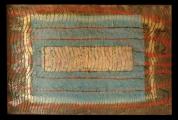 <h5>Gianni Bergamin - Serie Materie n. 6 Senza titolo  </h5><p>tecnica mista su tela, 100 x 150 cm 1996</p>