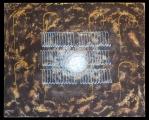 <h5>Gianni Bergamin - Serie Materico n. 2 Senza titolo  </h5><p>tecnica mista su tela,  80 x 100 cm 1992</p>
