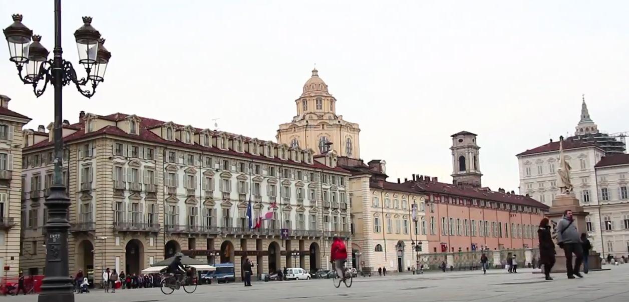 Torino Cota