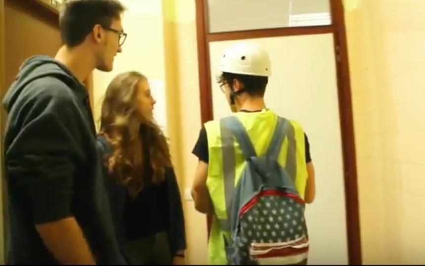 sicurezza scolastica